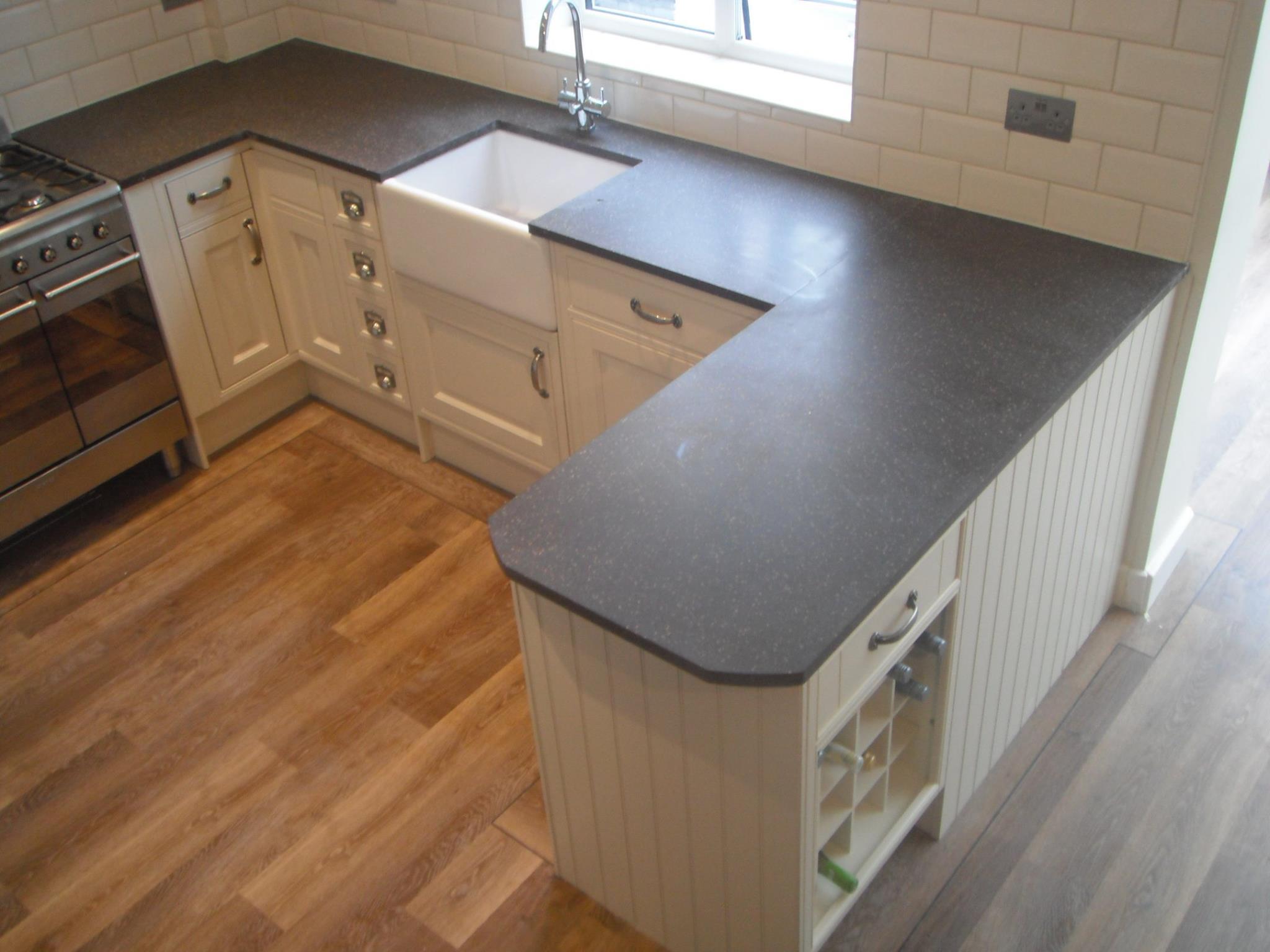 Kitchen refit | M Drury Tiling – Bathrooms – Kitchens